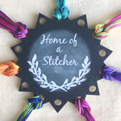 Home of a Stitcher Threadkeep