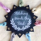Stitching Mends the Soul Threadkeep